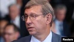 """""""Форбс"""" журналы Владимир Евтушенковдун байлыгын 6,8 миллиард доллар деп эсептеген."""