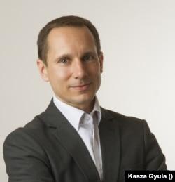 Kasza Gyula, a Nébih Kockázatmegelőzési és Oktatási Osztályának vezetője.