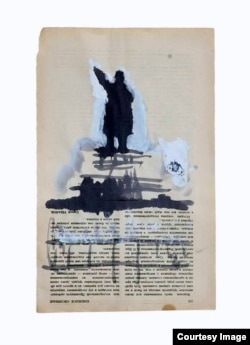 Анро. Смаргонскі Ленін