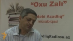 Azad Yaşar. Don Juan Draw proqramı
