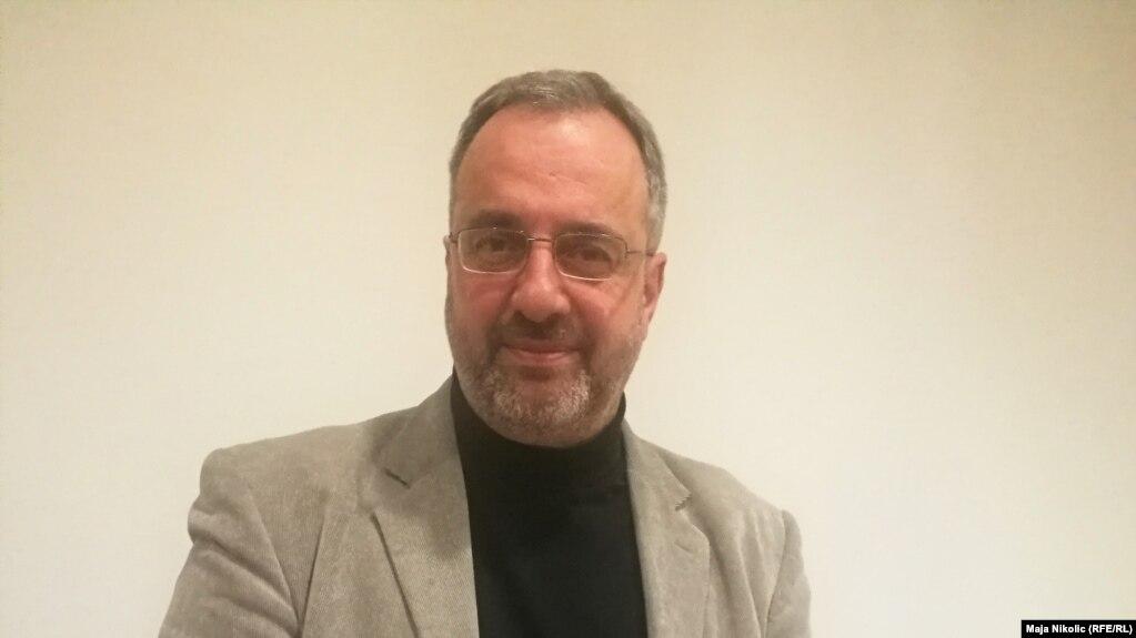 """Ranko Rajović: """"Dr. Rajović: Učimo decu da misle"""""""
