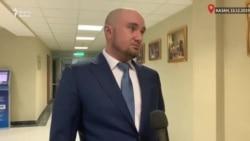 Адвокат Руслан Нәгыев Кытайга сөрелү янаган татар егетләре эше турында