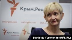 Yevgeniya Gorünova
