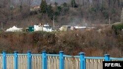 8 апреля примерно в 13:30 по московскому времени в приграничной зоне между российской группой патрулирования и грузинскими диверсантами завязался бой