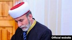 Голова Духовного управління мусульман Криму і Севастополя Еміралі Аблаєв