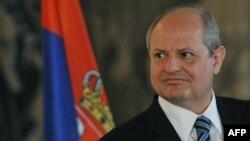 Министерот за надворешни работи на Србија Иван Мркиќ