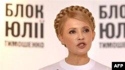 انتظار می رود که یولیا تیموشنکو از رهبران انقلاب نارنجی دولت جدید اوکراین را تشکیل دهد.
