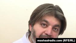 علي محمد خان