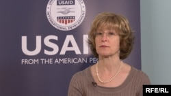 ბონი გლიკი, USAID-ის ადმინისტრატორის მოადგილე