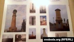 Калёны Славы, якія захаваліся ў Беларусі