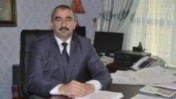 Хамидулло Махмадшозода