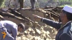 Пакистан по земјотресот, сеќавање на жртвите во Русија