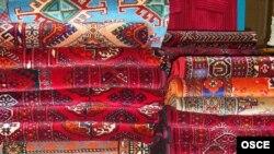 Türkmen halylary
