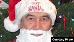 Санта-Клаус – один из наиболее «нелюбимых» сказочных персонажей Эльвиры Султанахметовой