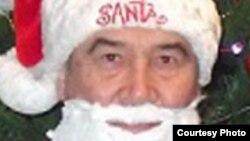 """Санта-Клаус – один из наиболее """"нелюбимых"""" сказочных персонажей Эльвиры Султанахметовой"""