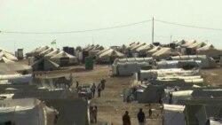 Syrian Crisis Drives Kurdish Push For Independence