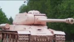 «Қызғылт танк» аңызының күйреуі