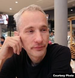 Damir Radić, filmski kritičar i autor