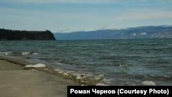 Побережье Байкала