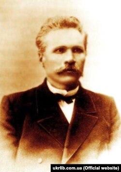 Дмитро Яворницький (1855–1940)