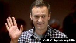 Alekseý Nawalny