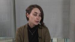 Оксана Мороз о том, как формируется гражданская позиция молодых