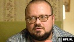 Ян Левченко
