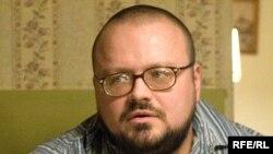 Историк кино Ян Левченко