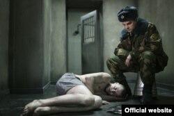 """У фільме """"Жыве Беларусь"""""""