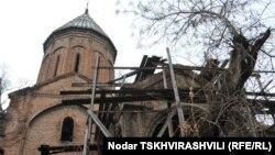 Թբիլիսիի Սուրբ Նշան հայկական եկեղեցին, արխիվ