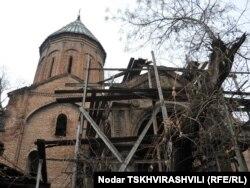 Церковь Сурб Ншан в Тбилиси