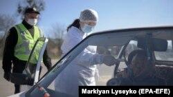 В Українівиявили 2 777 випадків COVID-19