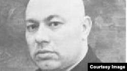 Ўзбекистон ССР Компартиясининг 1937-50 йиллардаги Биринчи котиби Усмон Юсупов.