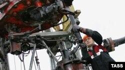 Цена российского газа для Молдавии меняется третий раз за последние полгода