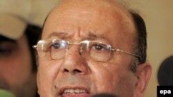 رئيس مجلس المفوضية العليا المستقلة للإنتخابات في العراق فرج الحيدري