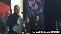 Rodoljub Šabić i ja ni po čemu nismo posebni, samo radimo naš posao: Saša Janković