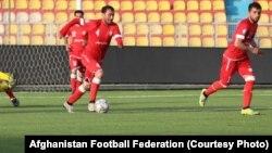 آرشیف٬ بازیکنان تیم ملی فوتبال افغانستان