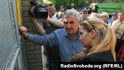 Євгенію Тимошенко не пускають до колонії