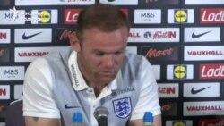Уэйн Руни покинет сборную Англии после ЧМ-2018