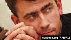 Павел Вусаў
