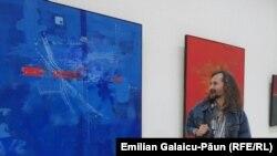 Tablou de Anatol Danilişin