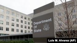 وزارت خارجه آمریکا خواستار پاسخگو کردن رهبران ایران شده است. (عکس از آرشیو)