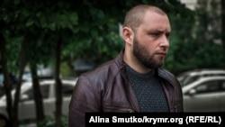Мустафа Дегерменджі