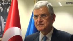 ՄԱԿ-ի Գլխավոր ասամբլեայի 75-րդ նստաշրջանի նախագահ է ընտրվել թուրք քաղաքական գործիչ Վոլքան Բոզքիրը