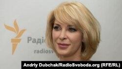 Олена Тищенко
