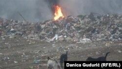 Deponija u Prijepolju
