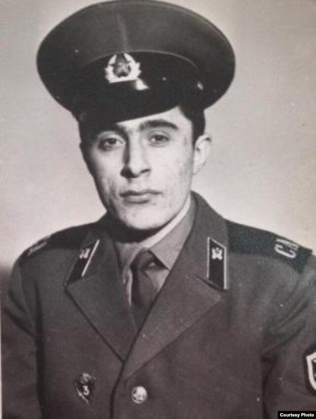 Alim Qasımov: