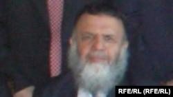 Habibullah Khattak.