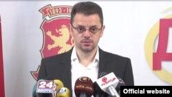 Zoran Stavreski