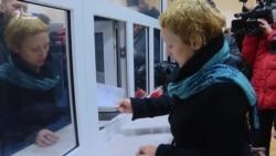 Справа Ноздровської: активісти звернулися до Генпрокуратури України (відео)